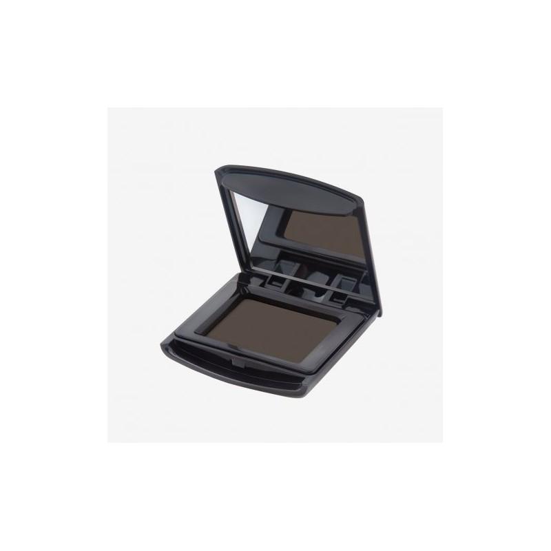 Semilac matný očný tieň Gray Brown 410