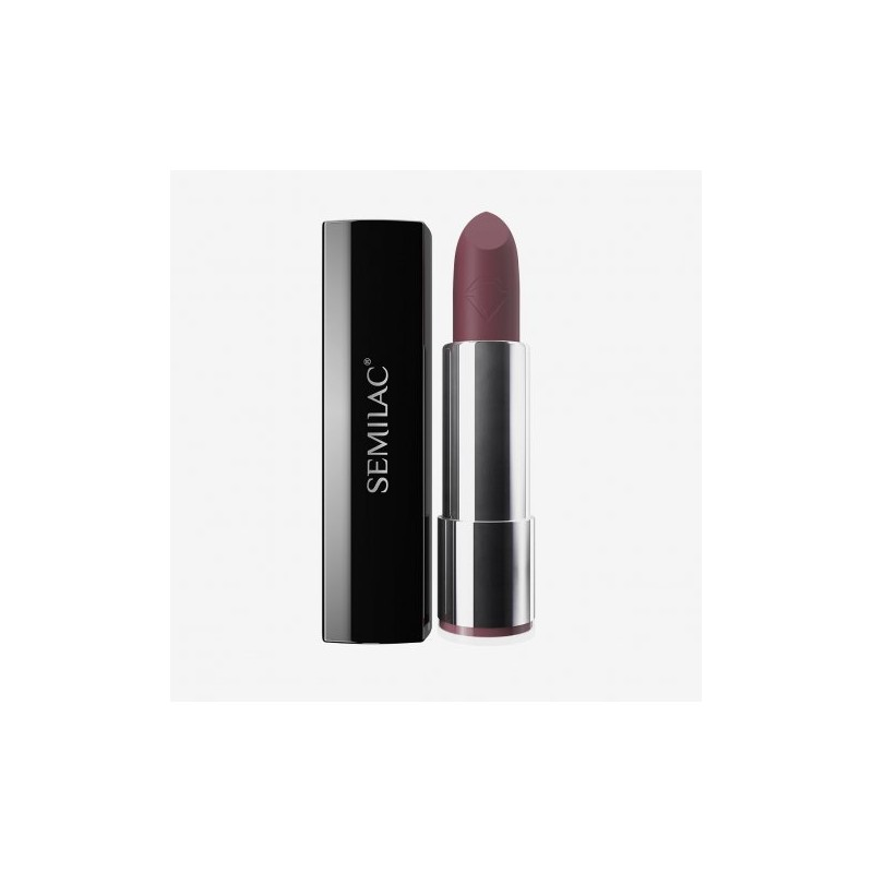 Semilac Lipstick Classy Lips Berry Nude 005