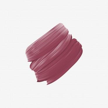 Semilac matný rúž na pery 005 - Berry Nude