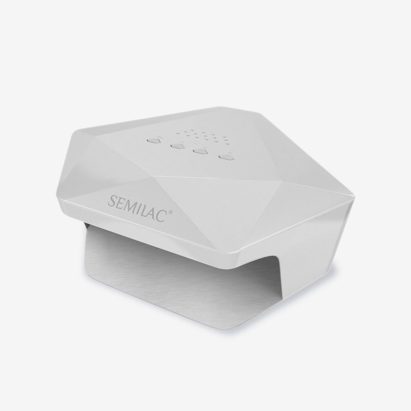Semilac UV/LED lampa 36 W biela