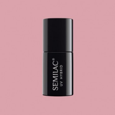 Semilac Extend 5v1 802 Dirty Nude Rose