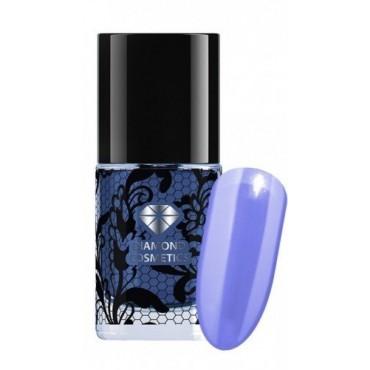 Semilac lak na nechty Diamond 013 modrý  7 ml