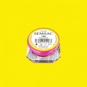Farebný uv gél Semilac 156