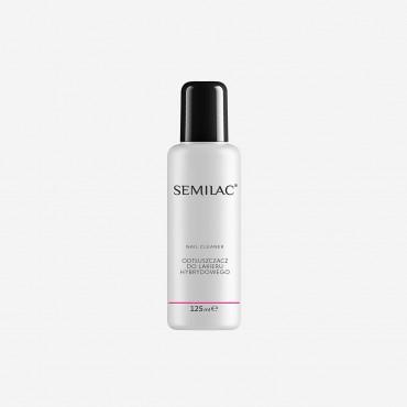 Cleaner - odmasťovač Semilac 125 ml
