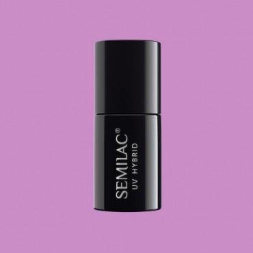 Semilac - gél lak 059 French Lilac 7ml