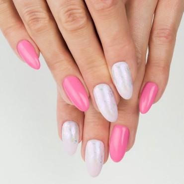 Semilac - gél lak 049 True Pink 7ml