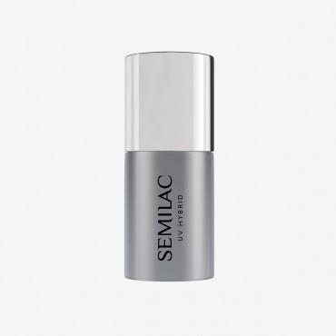 Semilac Smoother báza na nechty 7ml - samovyrovnávacia